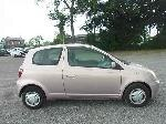 Used 2000 TOYOTA VITZ BF64122 for Sale Image 6
