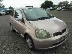 Used 2000 TOYOTA VITZ BF64122 for Sale Image 7