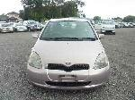 Used 2000 TOYOTA VITZ BF64122 for Sale Image 8