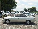 Used 1994 TOYOTA MARK II BF64129 for Sale Image 2