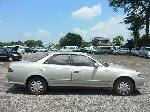 Used 1994 TOYOTA MARK II BF64129 for Sale Image 6