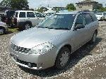 Used 2003 NISSAN WINGROAD BF64132 for Sale Image 1