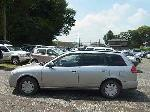Used 2003 NISSAN WINGROAD BF64132 for Sale Image 2