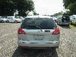 Used 2003 NISSAN WINGROAD BF64132 for Sale Image 4