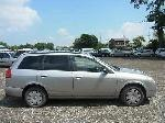 Used 2003 NISSAN WINGROAD BF64132 for Sale Image 6