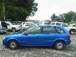 Used 2002 MAZDA FAMILIA S-WAGON BF64134 for Sale Image 2