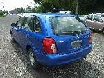 Used 2002 MAZDA FAMILIA S-WAGON BF64134 for Sale Image 3
