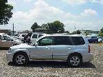Used 2002 SUBARU FORESTER BF64136 for Sale Image 2