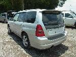 Used 2002 SUBARU FORESTER BF64136 for Sale Image 3