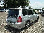 Used 2002 SUBARU FORESTER BF64136 for Sale Image 5