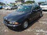 Used 1998 BMW 5 SERIES BF64141 for Sale Image 1
