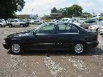 Used 1998 BMW 5 SERIES BF64141 for Sale Image 2