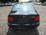 Used 1998 BMW 5 SERIES BF64141 for Sale Image 4
