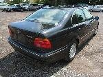 Used 1998 BMW 5 SERIES BF64141 for Sale Image 5