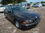 Used 1998 BMW 5 SERIES BF64141 for Sale Image 7
