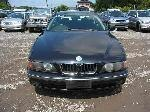 Used 1998 BMW 5 SERIES BF64141 for Sale Image 8