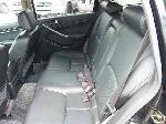 Used 2003 NISSAN STAGEA BF64147 for Sale Image 19