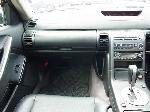 Used 2003 NISSAN STAGEA BF64147 for Sale Image 22