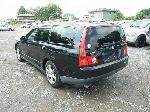 Used 2003 NISSAN STAGEA BF64147 for Sale Image 3