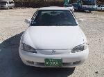Used 1997 HYUNDAI AVANTE BF63411 for Sale Image