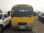 Used 2000 HYUNDAI COUNTY IS00268 for Sale Image 5
