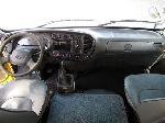 Used 2000 HYUNDAI COUNTY IS00272 for Sale Image 6