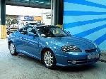 Used 2004 HYUNDAI TUSCANI IS00280 for Sale Image 1