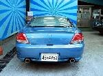 Used 2004 HYUNDAI TUSCANI IS00280 for Sale Image 2