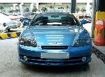 Used 2004 HYUNDAI TUSCANI IS00280 for Sale Image 4
