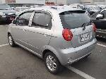 Used 2007 DAEWOO MATIZ IS00302 for Sale Image 2