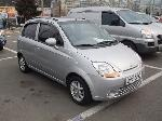 Used 2007 DAEWOO MATIZ IS00302 for Sale Image 5