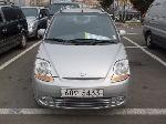 Used 2007 DAEWOO MATIZ IS00302 for Sale Image 6