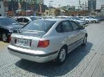 Used 2001 HYUNDAI AVANTE IS00307 for Sale Image 3