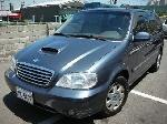 Used 2001 KIA CARNIVAL IS00314 for Sale Image 1