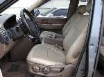 Used 2001 KIA CARNIVAL IS00314 for Sale Image 16