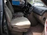 Used 2001 KIA CARNIVAL IS00314 for Sale Image 17