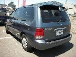 Used 2001 KIA CARNIVAL IS00314 for Sale Image 3