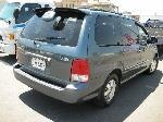 Used 2001 KIA CARNIVAL IS00314 for Sale Image 5