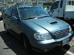 Used 2001 KIA CARNIVAL IS00314 for Sale Image 6