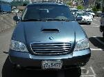 Used 2001 KIA CARNIVAL IS00314 for Sale Image 7