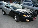 Used 2001 HYUNDAI TIBURON IS00317 for Sale Image 1