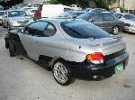 Used 2001 HYUNDAI TIBURON IS00317 for Sale Image 3