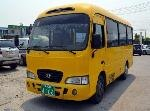 Used 2000 HYUNDAI COUNTY IS00318 for Sale Image 1