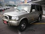 Used 2000 HYUNDAI GALLOPER IS00328 for Sale Image 1