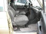 Used 2000 HYUNDAI GALLOPER IS00328 for Sale Image 17