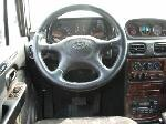 Used 2000 HYUNDAI GALLOPER IS00328 for Sale Image 21