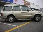 Used 2000 HYUNDAI GALLOPER IS00328 for Sale Image 6