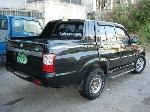 Used 2003 SSANGYONG MUSSO IS00343 for Sale Image 3