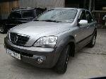 Used 2002 KIA SORENTO IS00355 for Sale Image 1