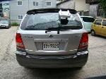 Used 2002 KIA SORENTO IS00355 for Sale Image 2